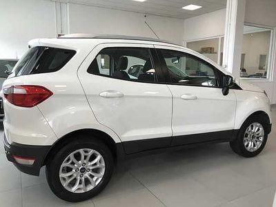 usata Ford Ecosport 1.5 TDCi 95 CV Plus