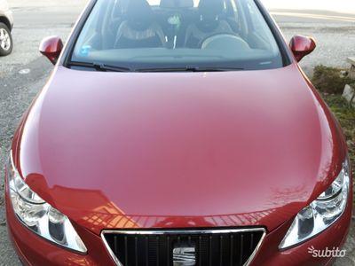 brugt Seat Ibiza Ibiza 1.6 TDI 105 CV CR 5 porte FR