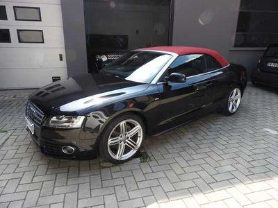 gebraucht Audi A5 Cabriolet A5 Cabrio 2.0 TFSI 211 CV Ambiente 2.0 TFSI 211 CV Ambiente