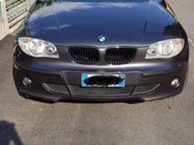 usata BMW 120 Serie 1 (E87) cat 5 porte Eletta