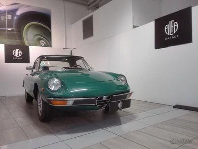 usata Alfa Romeo GT Junior Spider 1.6