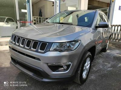 usata Jeep Compass 2.0 Multijet 4WD Business CAMBIO M