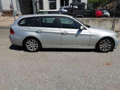 usata BMW 320 Serie 3 (E90/E91) cat Touring Eletta
