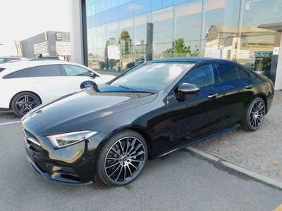 usata Mercedes CLS450 CLS Coupé4Matic Auto EQ-Boost Premium Plus