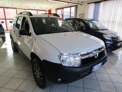 usata Dacia Duster 1.5 dci 90cv 4x2