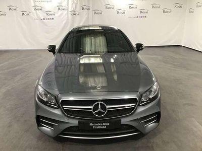 usata Mercedes E53 AMG AMG E coupe 53 AMG eq-boost 4matic + auto