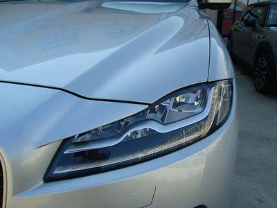usata Jaguar F-Pace 3.0 D V6 300 CV AWD aut. S