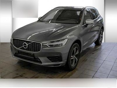 usata Volvo XC60 D4 Geartronic R-design,business Pro,led,rüka,fsh