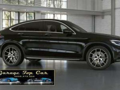 usata Mercedes GLC220 -Benz GLC 220 d 4Matic AMG Coupe -Benzd 4Matic AMG Coupe