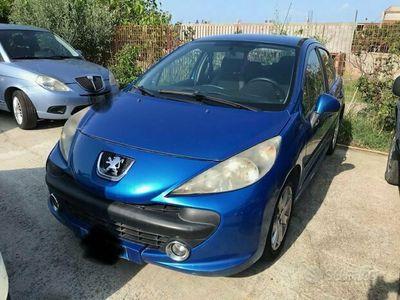 usata Peugeot 207 1.4 hdi 5 porte