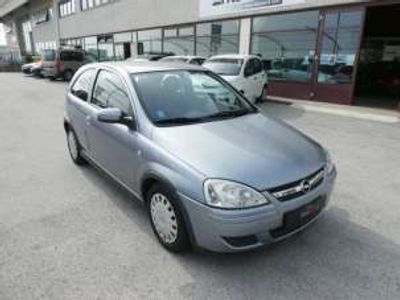 usata Opel Corsa 1.2i 16V cat 75 Cv 3p. Cosmo - OK NEOPATENTATI