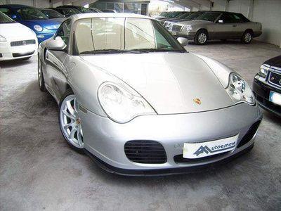 usata Porsche 996 Turbo 550 Cv