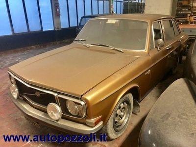 brugt Volvo 144 GL B20E Milano