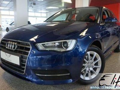 usata Audi A3 SPB 1.6 TDI clean diesel--VARI COLORI--