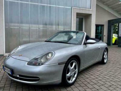 usata Porsche 911 Carrera QUATTRO UFFICIALE ITALIANA HARD-TOP rif. 15182584