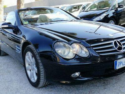 usata Mercedes SL350 -