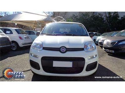 usata Fiat Panda New1.2 Easy 69 cv Euro 6 Aziendale !