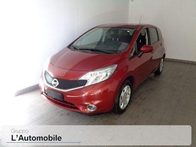 gebraucht Nissan Note 1.2 Acenta Plus 80cv E6