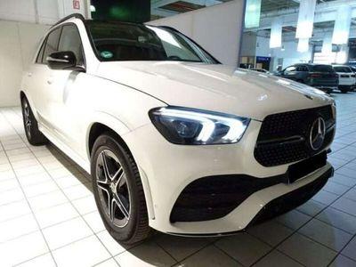 usata Mercedes 300 GLE suvd 4Matic Premium usato