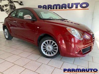usata Alfa Romeo MiTo 1.4 105 CV */*DISTINCTIVE*BLUE&ME*CERCHI*/* rif. 12931615