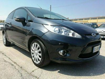 usata Ford Fiesta 1.4 GPL - 2009