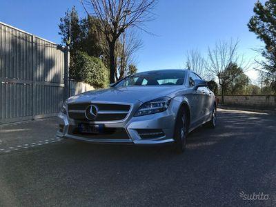 gebraucht Mercedes CLS350 CLS 350 BlueTEC Premium