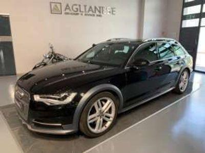 usata Audi A6 Allroad 3.0 TDI 313 CV tiptronic Business plus Diesel