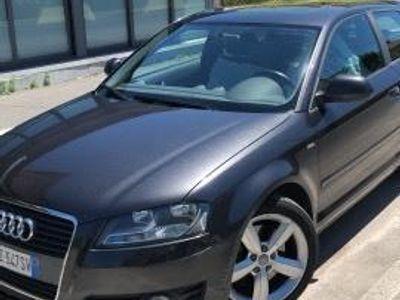 brugt Audi A3 2.0 TDI 170 CV F.AP. Ambition