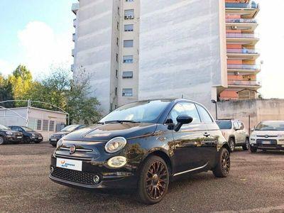 usata Fiat 500 1.2 69 cv Collezione - AUTOMATICA
