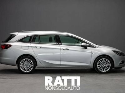 usata Opel Astra 1.4 Turbo 150CV AT6 Sports Tourer Innovation