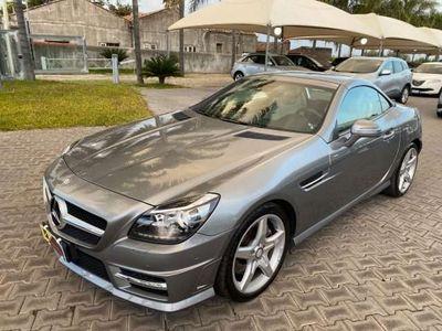 usata Mercedes SLK200 CGI Automatic Premium