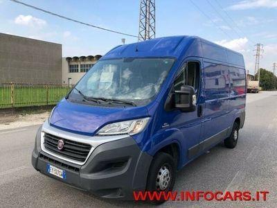 usata Fiat Ducato 30 2.0 MJT PM-TM Furgone