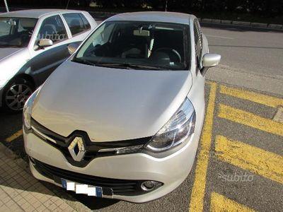usata Renault Clio 4ª serie - 2014
