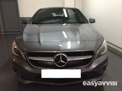 używany Mercedes CLA200 d Premium