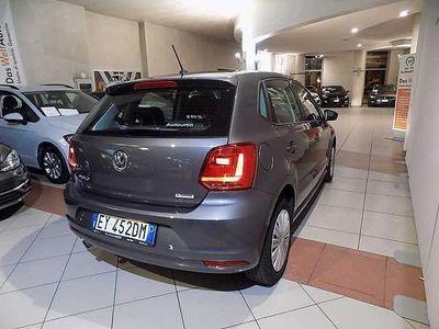 usado VW Polo 5ª serie 1.2 TSI 5p. Comfortline BlueMotion Techno