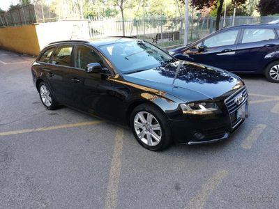 usado Audi A4 2.0 diesel automatico - 2009