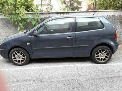 usata VW Polo 1.400 tdi