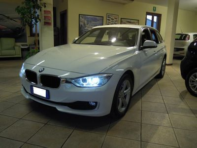 usata BMW 316 Serie 3 Touring Modern