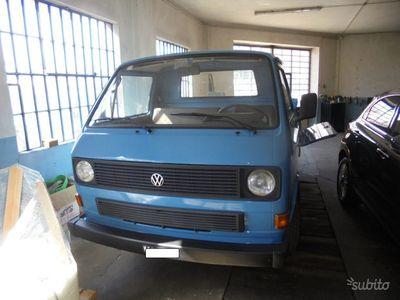 brugt VW T3 diesel