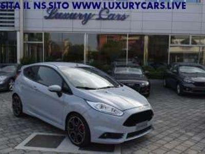usata Ford Fiesta 1.6 200CV 3 porte ST 200 WINTER PACK Benzina