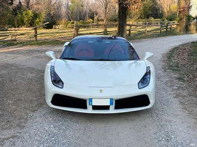 usata Ferrari 488 GTB **UNICO PROPRIETARIO - LIFT ANTERIORE**