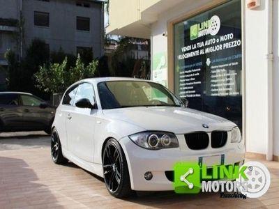 usata BMW 123 Serie 1 Coupè d MSport DPF