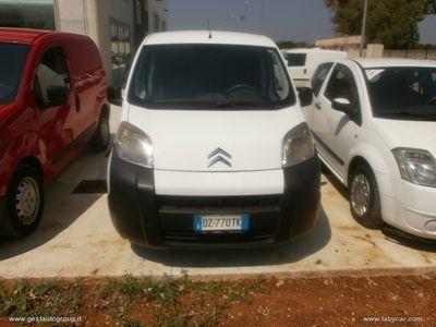 usata Citroën Nemo 1.4 HDi 70 Multispace