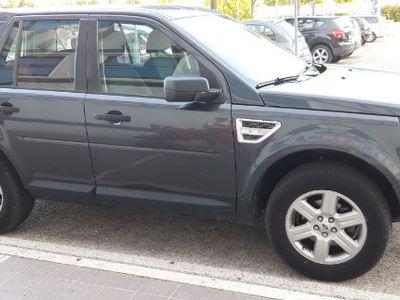 używany Land Rover Freelander 2 s