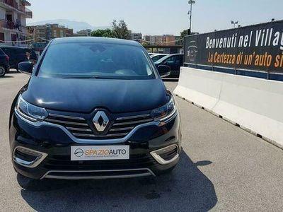 usata Renault Espace nuovo1.6 dci *energy intense* iper full 7 posti