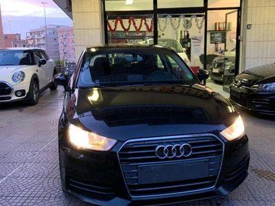 gebraucht Audi A1 SPB 1.4 TDI, Manuale, Navi, Pdc,