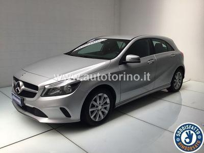 brugt Mercedes A160 CLASSE Ad Business auto