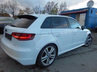 usata Audi A3 SPB 2.0 TDI quattro Ambition
