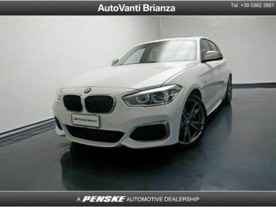 usata BMW M140 Serie 1 (F20)xDrive 5p.