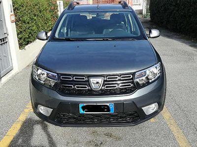 usata Dacia Sandero 1.5 dCi 8V 90CV S